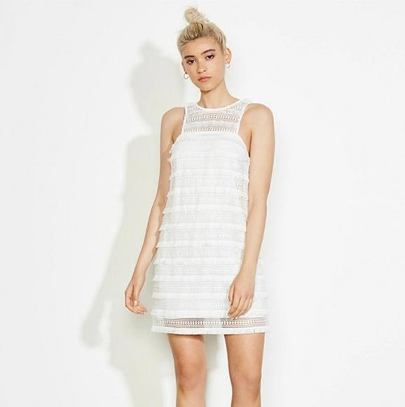 b838b0a378d6 ALI & JAY Dresses | Host Pick Ali Jay Fringe Dress Size S | Poshmark